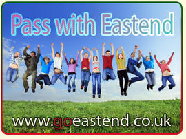 Eastend Learner Lessons