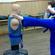 peter watkins | freestyle karate instructor