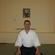 ANDREY GUNYASHOV   Aikido & Iaido instructor