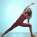 One-to-one Yoga instruction