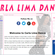 Zumba with Carla  Lima | Zumba and Belly Dance Classes in South East London with Carla Lima instructor