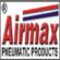 Airmax Pneumatic | Engineering workshop leader