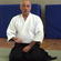 Nick Waites | aikido teacher