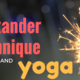 Computers/Smartphone, Alexander Technique and Yoga, Saturday 9th June 2018, 10am to 1pm