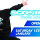 Scream open day MANCHESTER 2019!