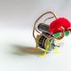 How to build tiny robots