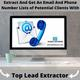 Reach To Your Targeted Customer With Active Email And Phone Number List