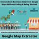 Google Maps Scraper