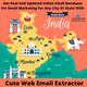 How Can I Get a Genuine Indian Email Database For Email Marketing?