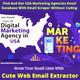 Find And Get Email Database Of USA Marketing Agencies In Minutes