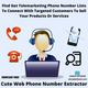 How To Get Targeted Phone Leads Lists For Telemarketing?