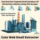 Find and Get Real Oil And Gas Industry Email Lists