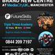 Triple Threat Academy MediaCity, Manchester