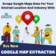 How Can I Scrape Data From Google Maps For Marketing Purposes?