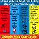 Scrape Updated Businesses Leads Data From Google Maps