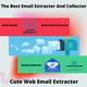 The Best Email Collector Tool To Get Updated Email List