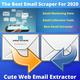 The Best Email Scraper For 2020 To Get Bulk Valid Emails