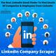 What Is The Best LinkedIn Email Scraper To Find Emails On Linkedin?