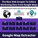 The Best Web Scraper To Collect Business Data From Google Maps
