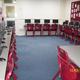 Farndon Fields School Computer Suite