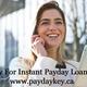 Loans Canada-Get Money In Advance