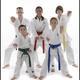 Martial Arts Tae Kwon Do Self Defence Maidenhead