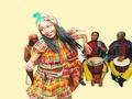 Nzinga Dance