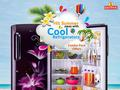 Fridge Online Shopping | Sathya Online Shopping