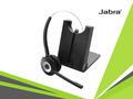 Jabra PRO 925 Single Connectivity Wireless Headset