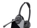 Plantronics CS520 Bluetooth Headset