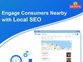 SEO Company India - SATHYA Technosoft