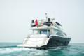 Yacht Rental Company
