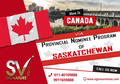 Saskatchewan Immigration Point Calculator