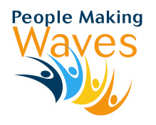 People Making Waves